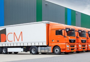 DCM Transport Groep